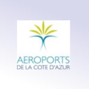 Référence domaine transport  Aéroport NICE