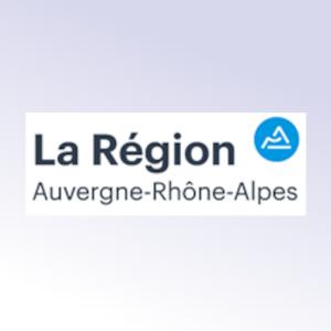 Référence domaine tertiaire  La Région Auvergne-Rhône-Alpes